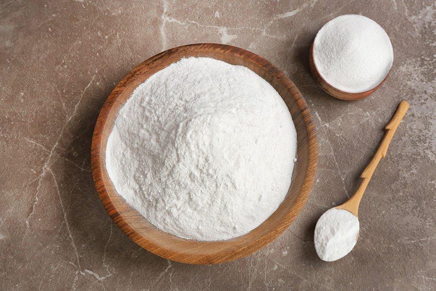Cum poti folosi bicarbonatul de sodiu la curatenie