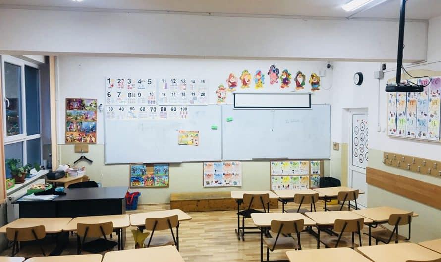 Cand vor fi redeschise scolile din Romania?