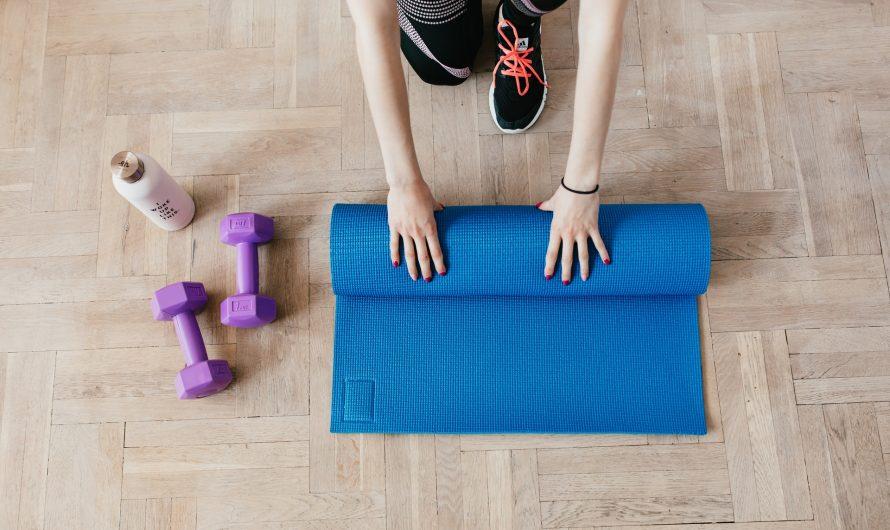 Despre cursuri de instructor aerobic si o cariera plina de energie