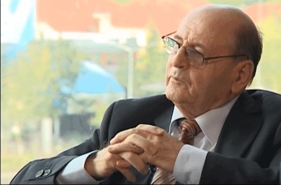 Prof. univ. dr. Constantin Dulcan: Nu Dumnezeu ne pedepsește. Ne pedepsim singuri, aici, pe pământ