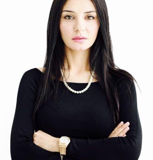 Despre atreprenoriatul social, cu Dr. Vanessa Youness