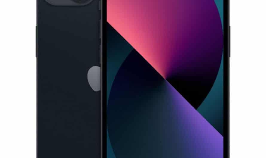Descopera noutatile despre iPhone 13