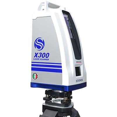 Produse pentru scanare laser 3D, utile topometristilor